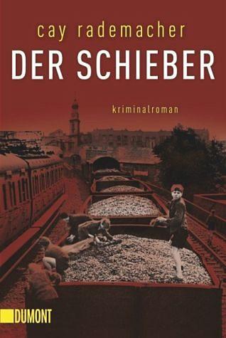 Broschiertes Buch »Der Schieber / Oberinspektor Stave Bd.2«