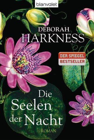 Broschiertes Buch »Die Seelen der Nacht / All Souls Trilogie Bd.1«