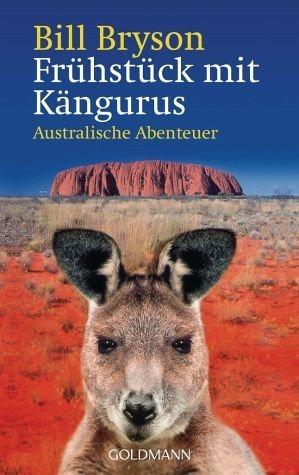 Broschiertes Buch »Frühstück mit Kängurus«