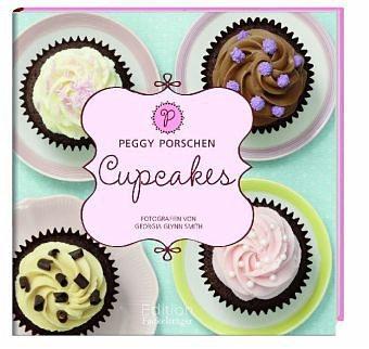 Gebundenes Buch »Cupcakes«