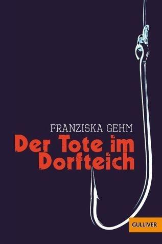 Broschiertes Buch »Der Tote im Dorfteich«