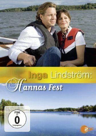 DVD »Inga Lindström: Hannas Fest«