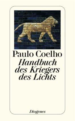 Broschiertes Buch »Handbuch des Kriegers des Lichts«
