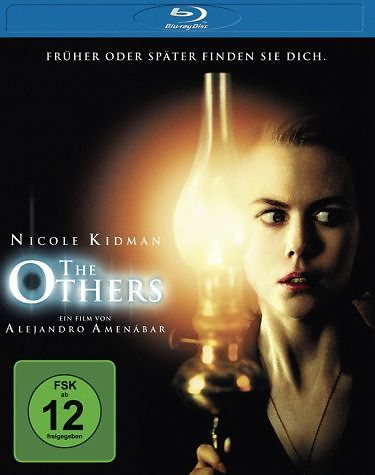 Blu-ray »The Others«
