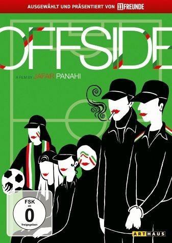 DVD »Offside«