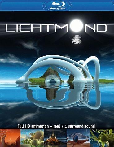 Blu-ray »Lichtmond«