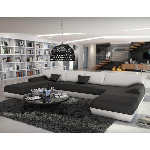 innocent wohnlandschaft vida u online kaufen otto. Black Bedroom Furniture Sets. Home Design Ideas