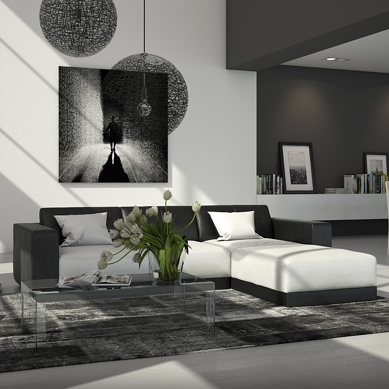 innocent ecksofa ferragamo l online kaufen otto. Black Bedroom Furniture Sets. Home Design Ideas