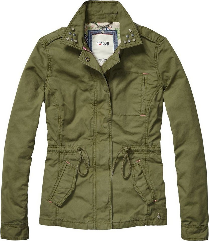 Hilfiger Denim Jacken »Veda jacket«