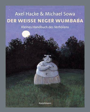 Gebundenes Buch »Der weisse Neger Wumbaba«