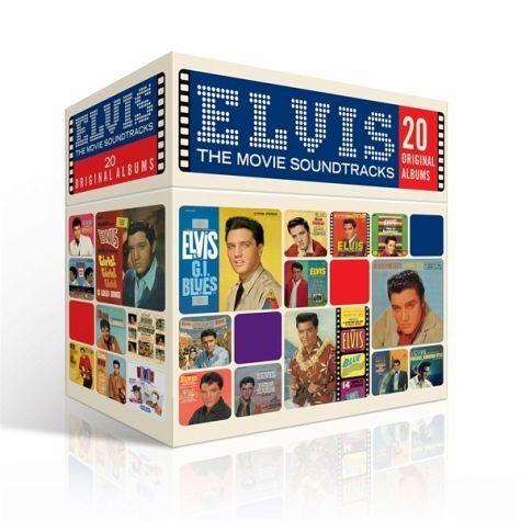 Audio CD »Elvis Presley: The Perfect Elvis Presley...«