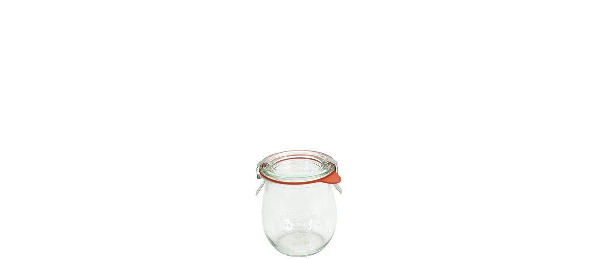 BUTLERS WECK »Einkochglas Mini-Tulpenform«