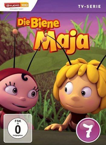 DVD »Die Biene Maja - DVD 07«