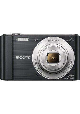 SONY »DSC-W810« Kompaktkamera (201 MP 6x op...