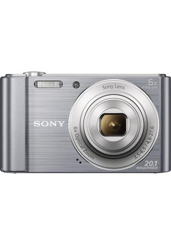 SONY »DSC-W810« Kompaktkamera (...