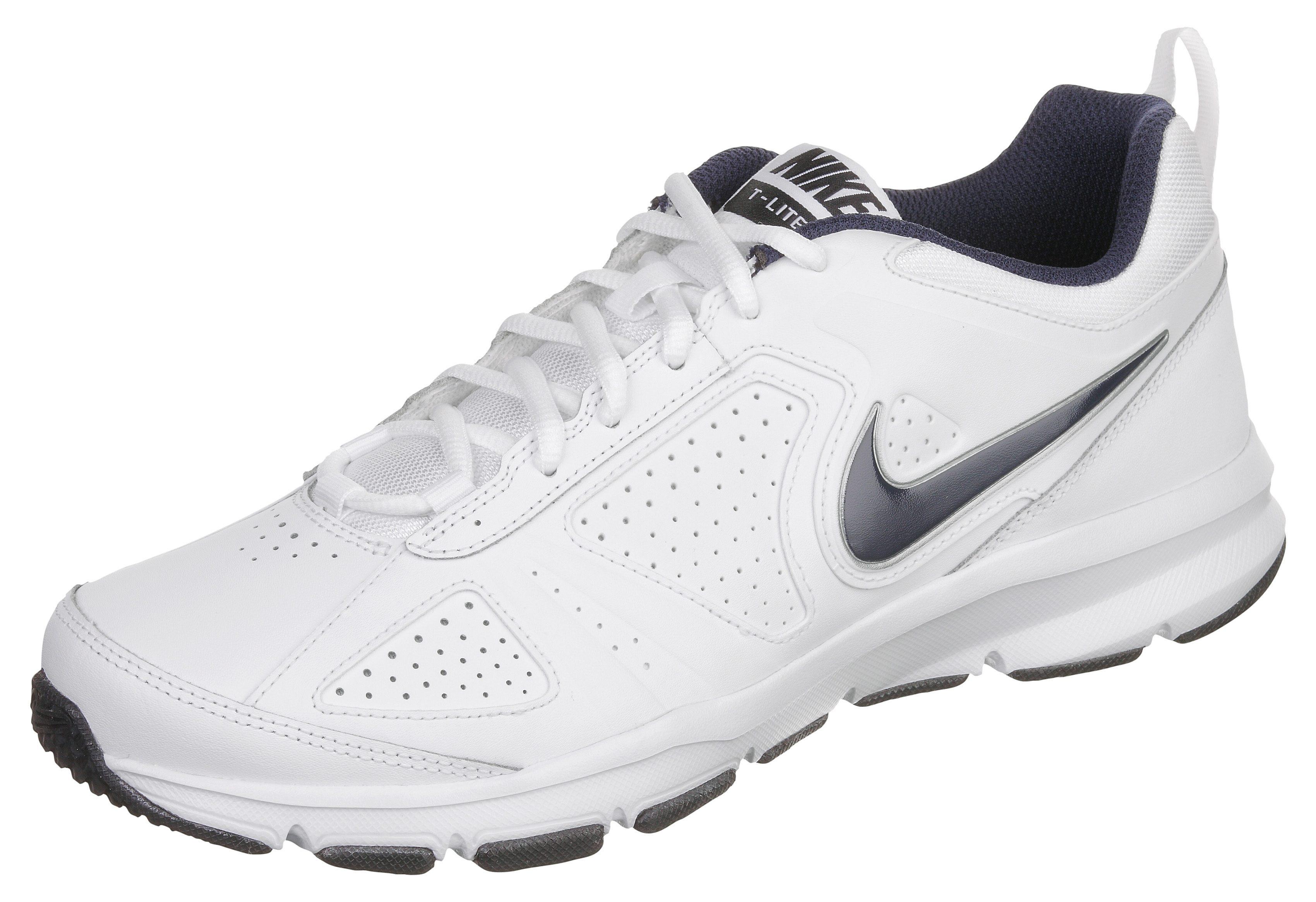Nike T-Lite XI Walkingschuh online kaufen  weiß
