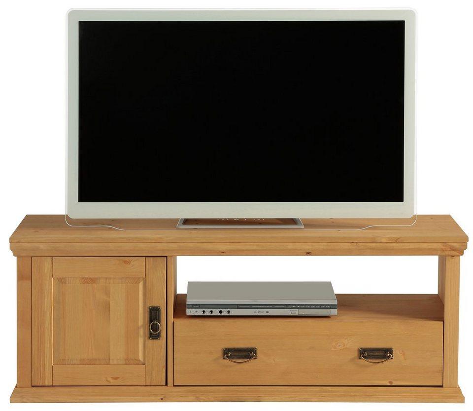 home affaire tv lowboard online kaufen otto. Black Bedroom Furniture Sets. Home Design Ideas