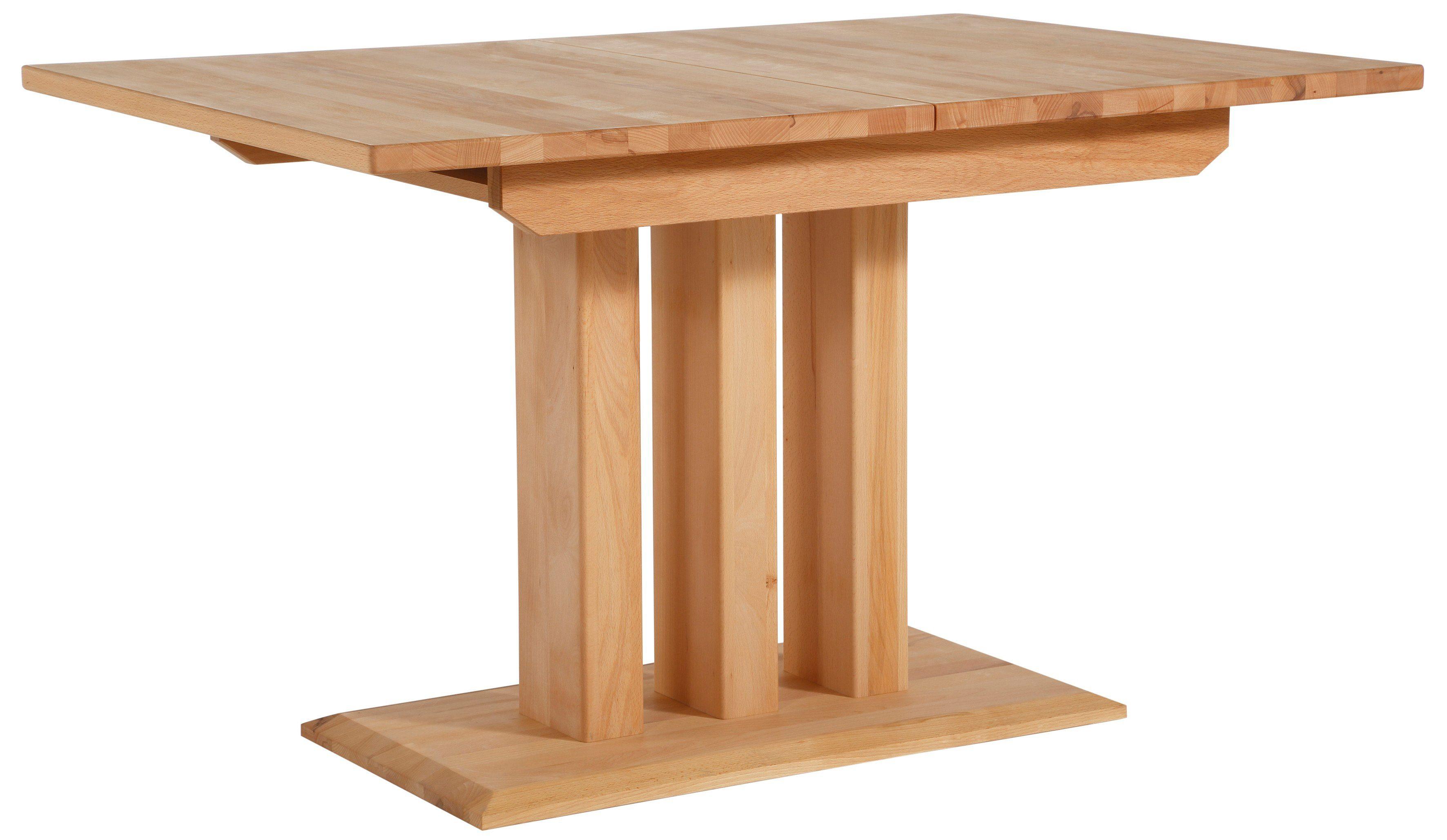 Esstisch, Premium collection by Home affaire, Breite 90 cm