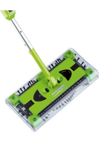 CLEANMAXX Akkubesen G2 15 Watt beutellos
