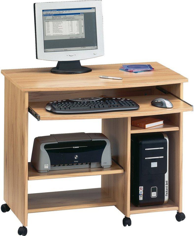 jahnke schreibtisch ct 20 online kaufen otto. Black Bedroom Furniture Sets. Home Design Ideas