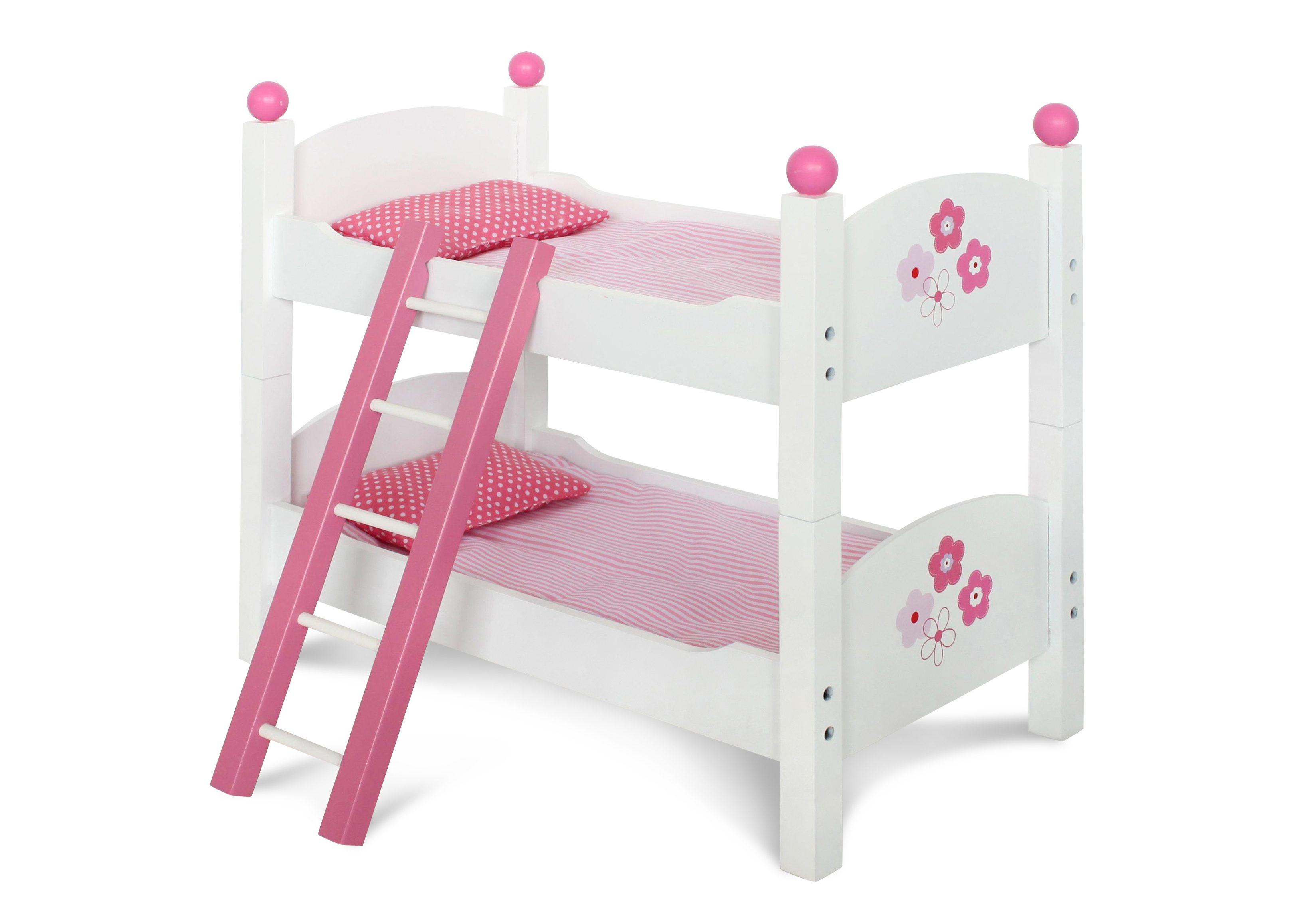Puppenbett Etagenbett Holz : Etagenbett holz gebraucht kaufen nur st bis günstiger