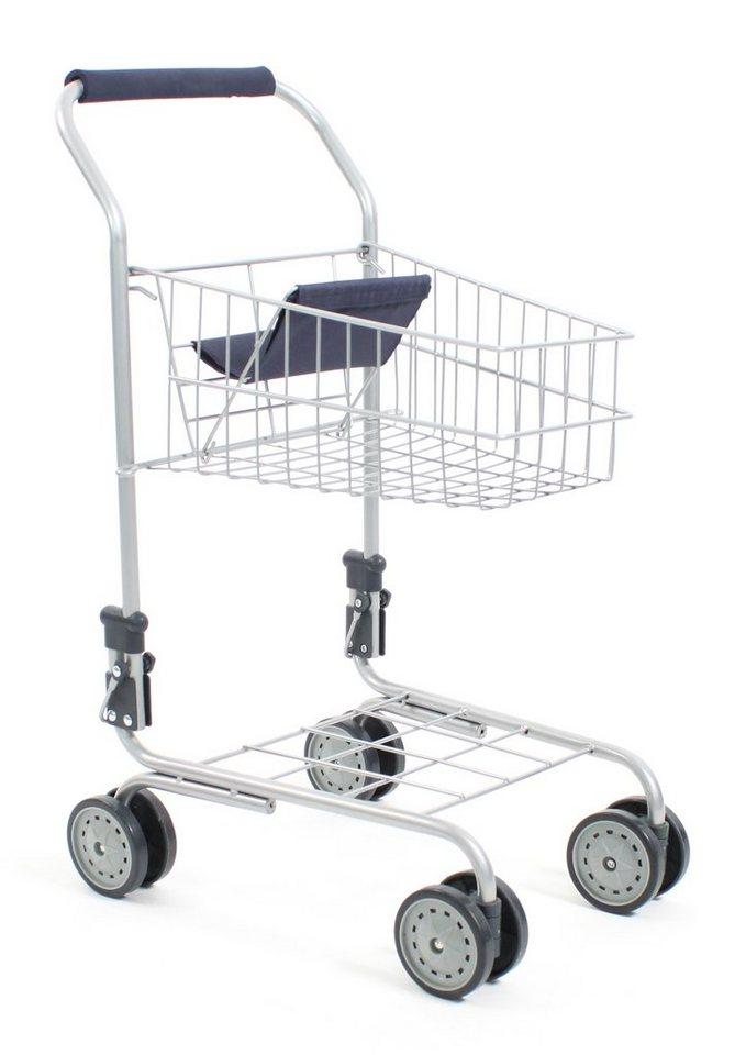 CHIC2000, Einkaufswagen, Navy Blue »Shopping Cart« in navy blue