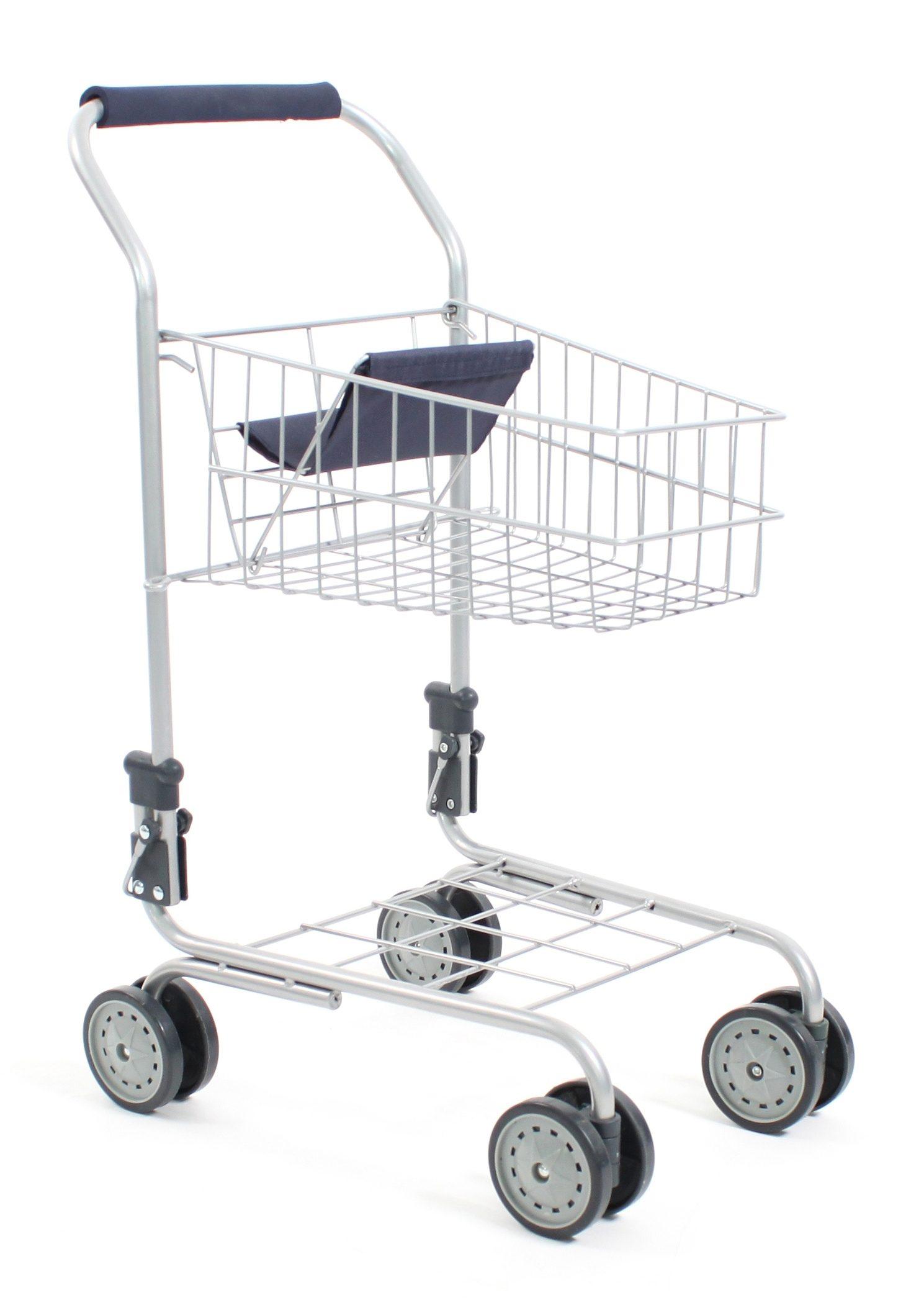 CHIC2000, Einkaufswagen, Navy Blue »Shopping Cart«