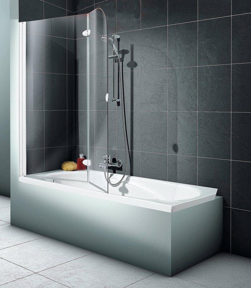duschabtrennung f r badewannen ohne bohren inklusive badewannen. Black Bedroom Furniture Sets. Home Design Ideas