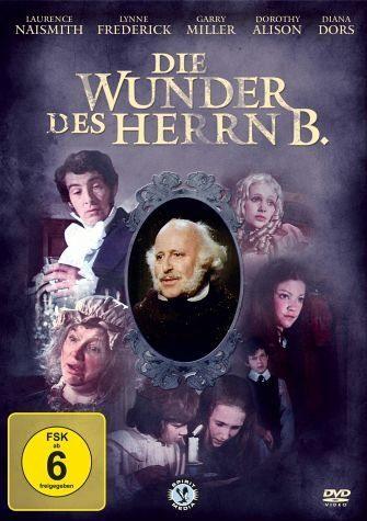 DVD »Das Wunder des Herrn B.«