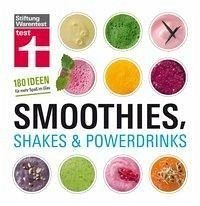 Broschiertes Buch »Smoothies, Shakes & Powerdrinks«