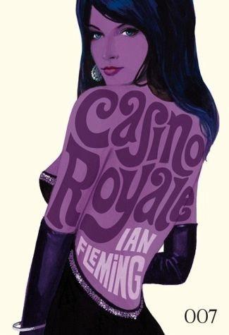 Broschiertes Buch »Casino Royale / James Bond Bd.1«