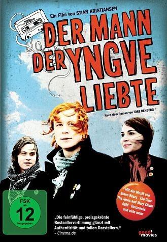 DVD »Der Mann, der Yngve liebte«