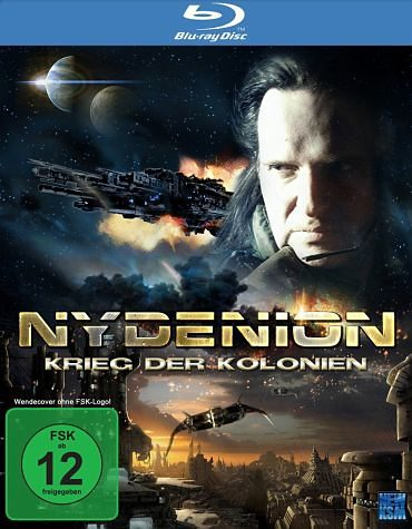 Blu-ray »Nydenion - Krieg der Kolonien«