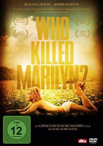 DVD »Who Killed Marilyn?«