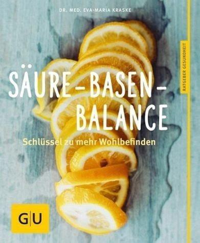 Broschiertes Buch »Säure-Basen-Balance«
