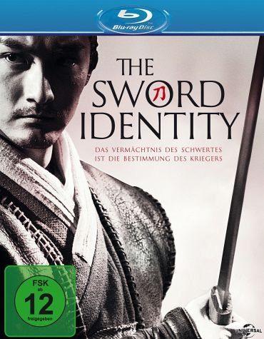 Blu-ray »The Sword Identity«