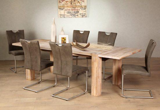 Premium collection by Home affaire Ansteckplatte »Big Bristol«