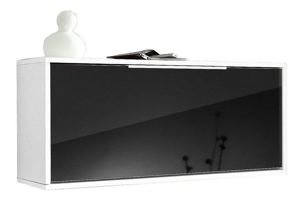 borchardt m bel schuhschrank rena breite 89 cm mit doppelschuhtrommel online kaufen otto. Black Bedroom Furniture Sets. Home Design Ideas