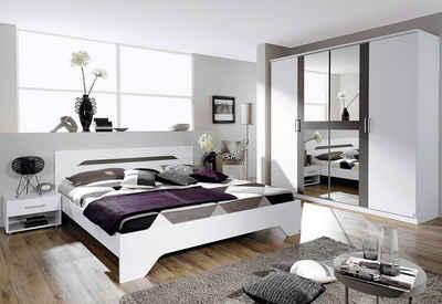 Komplett-schlafzimmer » Schlafzimmer-sets Kaufen | Otto Schlafzimmer Kaufen