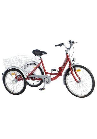 Трехколесный велосипед 3 Gang Shimano ...