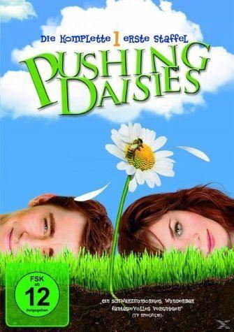 DVD »Pushing Daisies - S.1«
