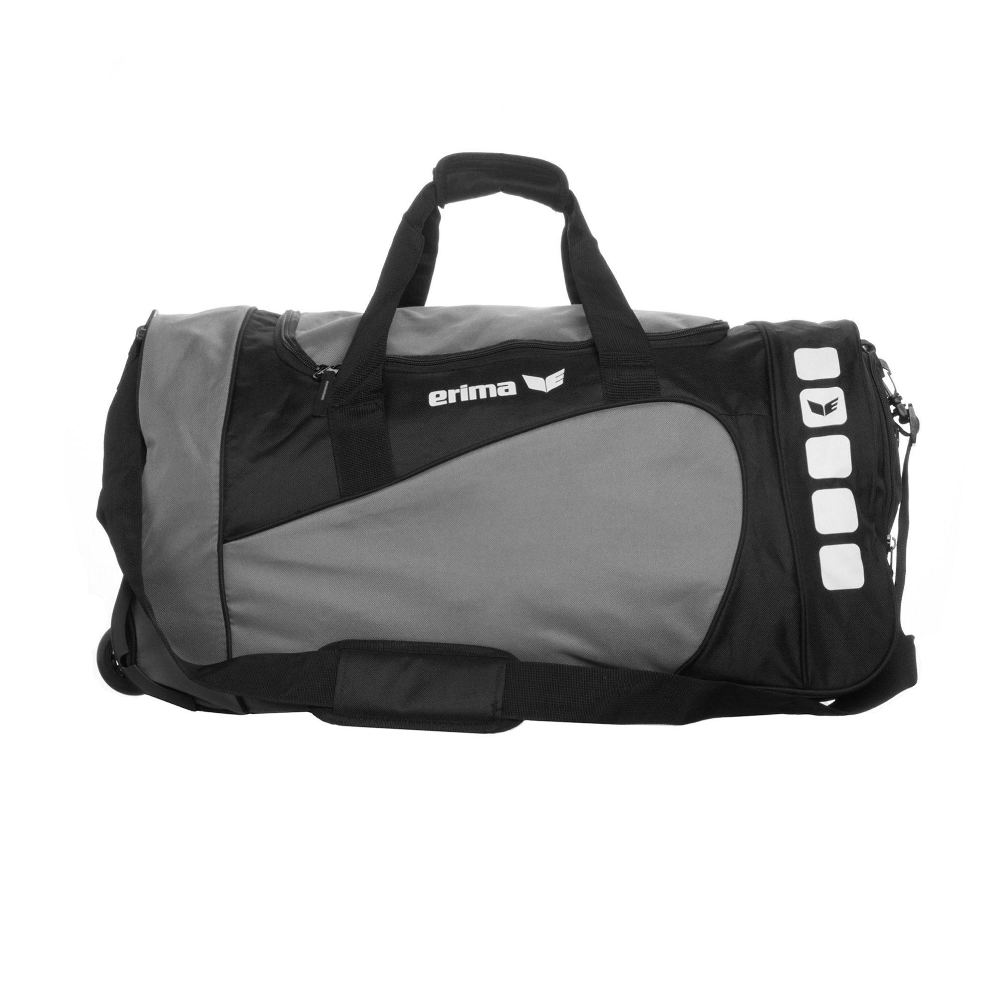 ERIMA CLUB 5 Rollentasche ohne Bodenfach XL