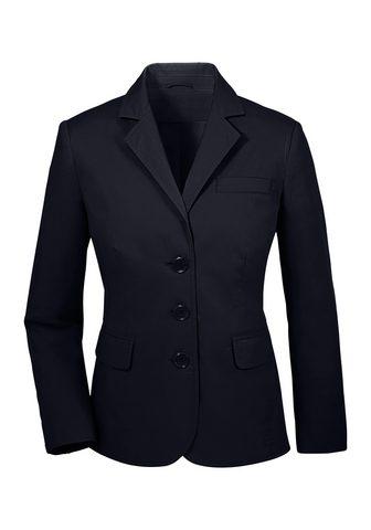 Inspirationen пиджак из нежный Высокок...