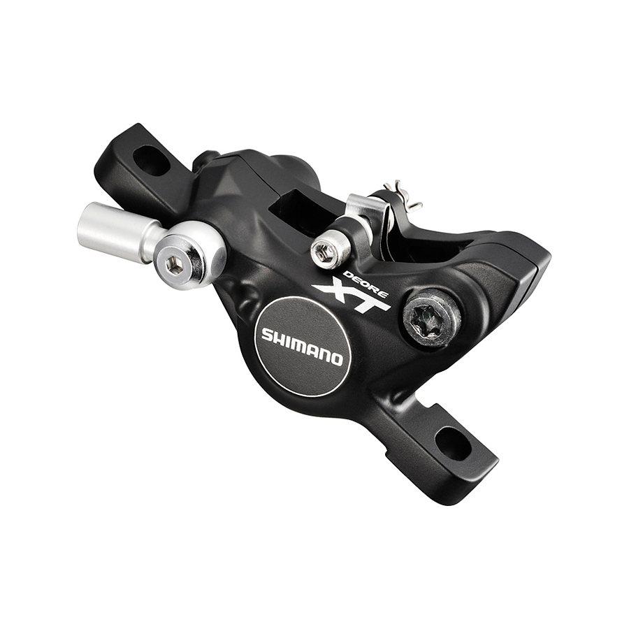 Shimano Scheibenbremse »Deore XT BR-M785 Bremssattel G01A Resin«