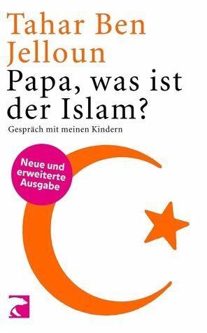 Broschiertes Buch »Papa, was ist der Islam?«