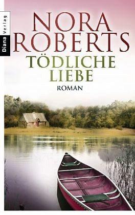 Broschiertes Buch »Tödliche Liebe«