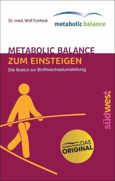 Broschiertes Buch »metabolic balance Zum Einsteigen«