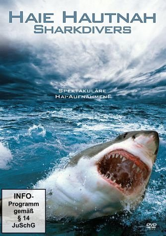 DVD »Haie hautnah - Sharkdivers«