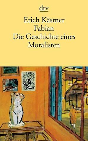 Broschiertes Buch »Fabian«