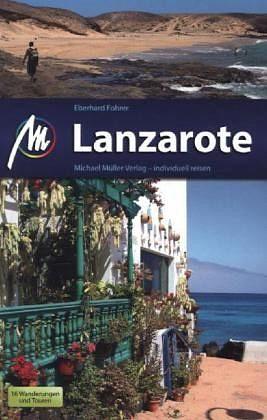 Broschiertes Buch »Lanzarote«